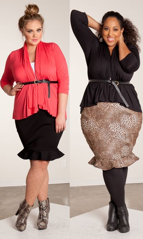 9 best swak plus size clothes images on pinterest Mad style fashion life trend