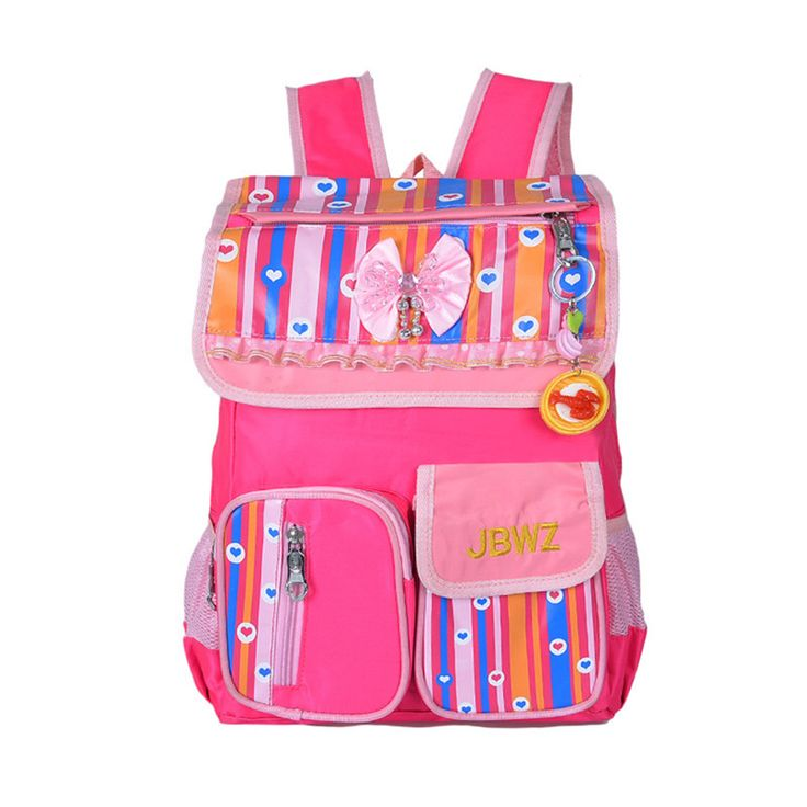 Orthopedic Children School Bags For Girls Boys New 2017 Kids Backpack High WINX Book Bag Princess Schoolbags Mochila Escolar