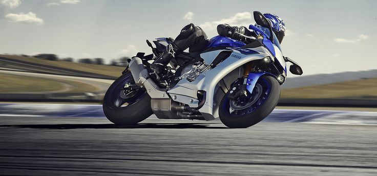 #Yamaha R1 #2015