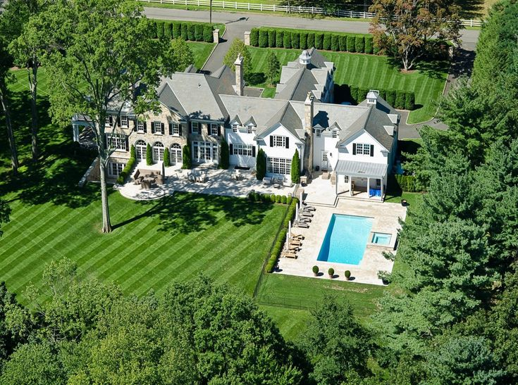 Georgian Colonial Mansion 25 best greenwich ct mansion images on pinterest | luxurious homes