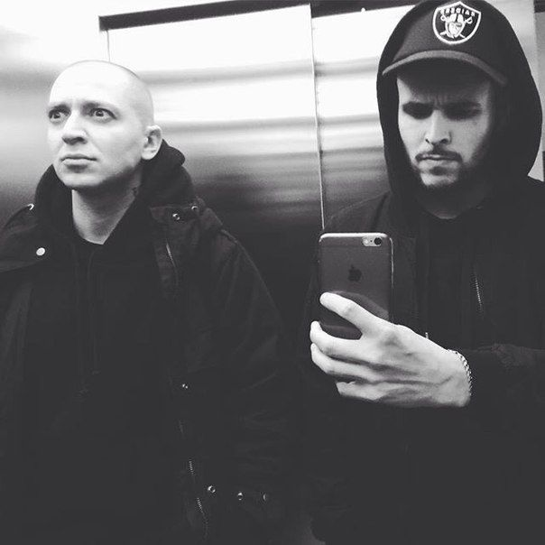 Porchy and Oxxxymiron
