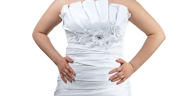 #bellezzecurvy Inutile negare che nel giorno più felice per una donna, quale il matrimonio (secondo solo alla nascita di un pargolo), tutti gli occhi di sposo, parenti ed invitati, siano puntati proprio sulla sposa, assoluta protagonista della giornata. Quale abito scegliere allora se siete donne curvy? Ve lo dice Guapita Tondita su http://www.stilefemminile.it/labito-da-sposa-per-un-curvy-si-lo-voglio/