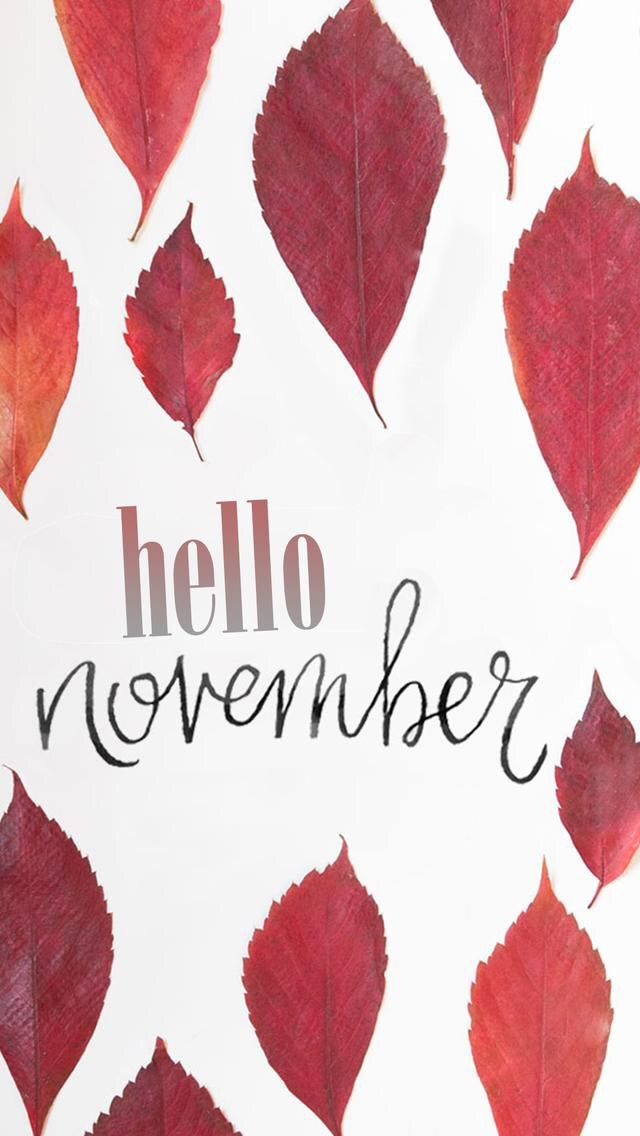 cute november wallpaper - photo #37