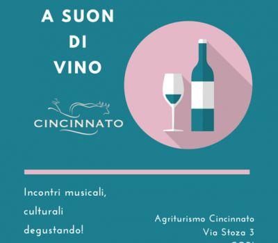 Cincinnato è una società cooperativa di Cori. Produciamo vini con uve autoctone del territorio: Bellone, Nerobuono, Cesanese, Greco.