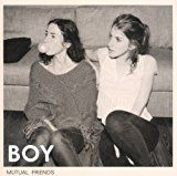 BOY - Waltz for Pony Songtext