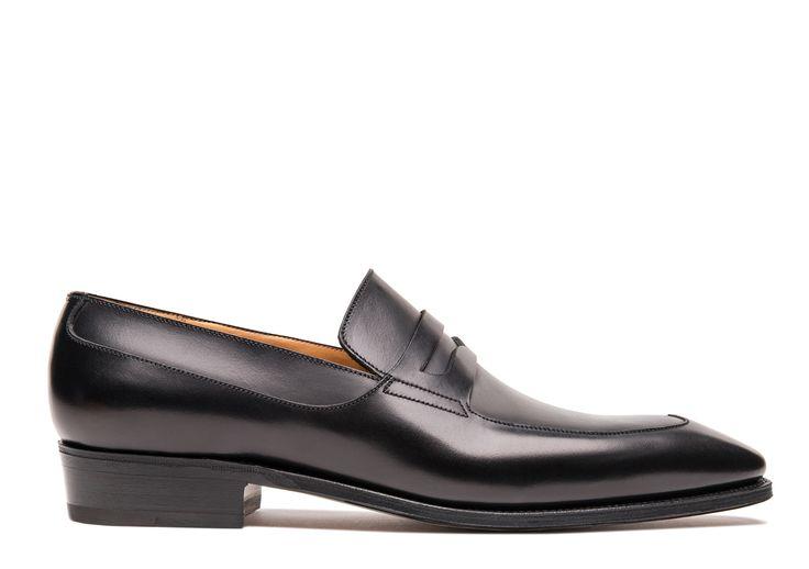 Weston - Chaussure Homme Cuir - Mocassin Marron 436