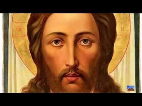 Отче наш. Молитва Господня