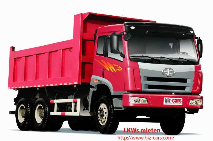 Finden Sie heraus, günstiger LKW-Verleih in Deutschland nur auf http://www.biz-cars.com/
