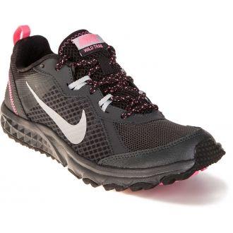 Dámska trailová obuv
