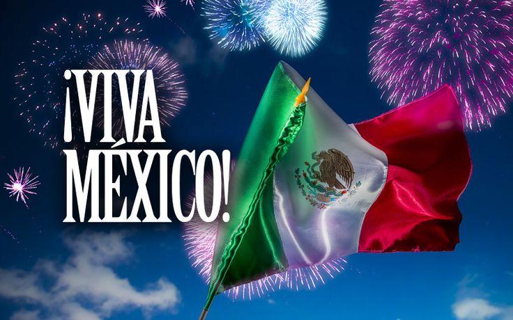 Resultado de imagen para ¡Viva México! Live Stream Online Video: Celebrate Independence Day With 'El Grito' From El Zocalo