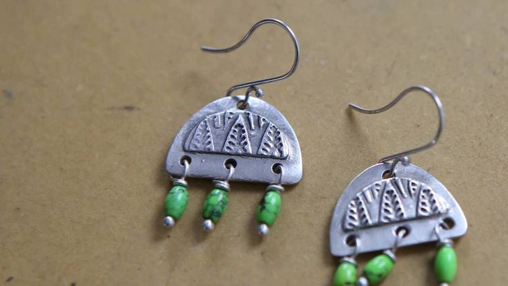 how to make metal clay jewelry