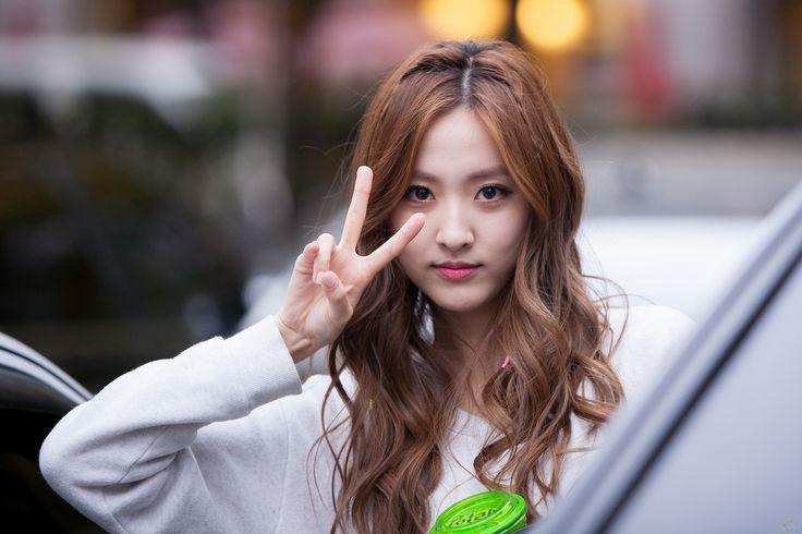 BESTie Haeryeong