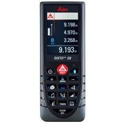 """Leica DISTO D8   «      Leica Disto D8 Lazer Metre   İç ve Dış Mekan Kullanımı Lazer Metre  Power Range Technology™ sayesinde direkt olarak 100 metre, hedef plakası ile 200 metre mesafe ölçümü    - Bluetooth ve 360º Eğim Ölçerli   - Dünyadaki En gelişmiş Lazer Metre   - 4x zoomlu Dijital Nokta Bulucu,   - 2.4"""" Renkli Ekran   - 360º Eğim sensörü  - Bluetooth ile Aktarım   - En yeni ölçüm opsiyonları  - ±1 mm Hassasiyet, 0.1 mm en küçük ölçü birimi"""