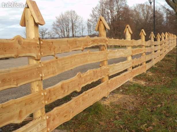 Plot Ploty Ogrodzenie Ogrodzenia Drewniany Drewniane Brama Bramy Fence Gate Outdoor