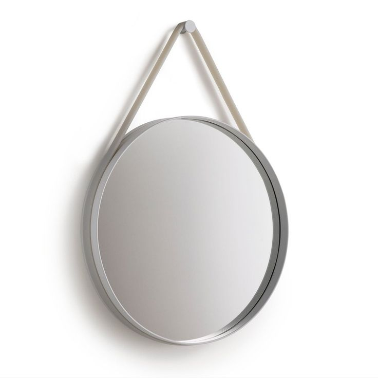 haus® - Strap Mirror by HAY