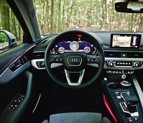 8 Best Audi A4 B9 2017 Images On Pinterest