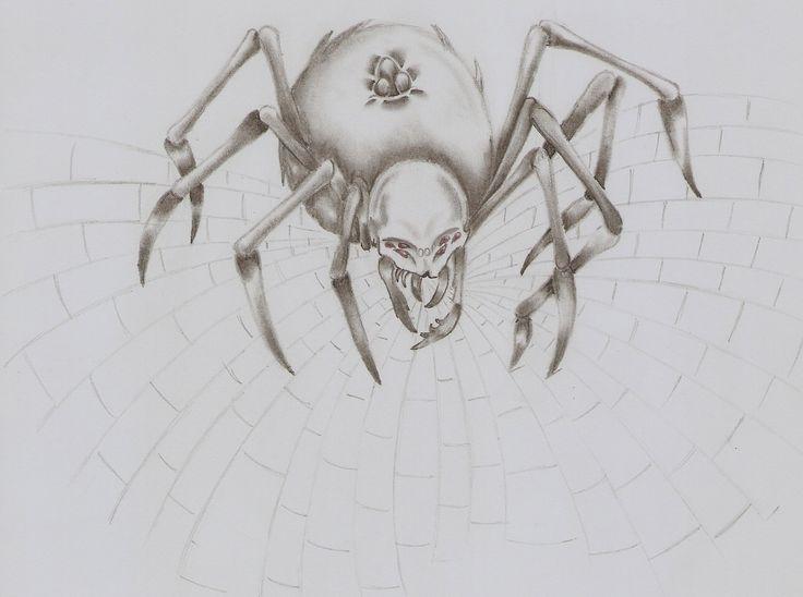 ilustración lapices de grafito.