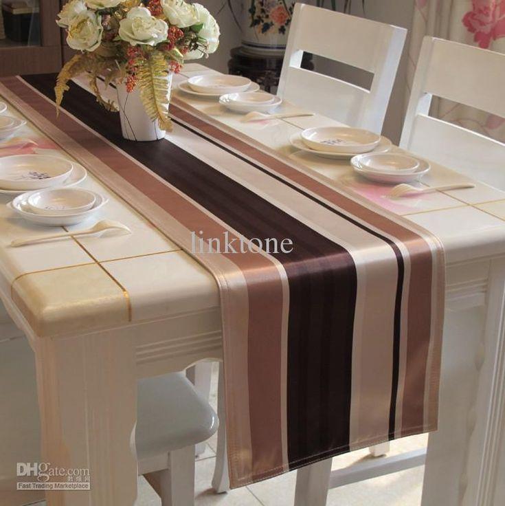 Imagedhgate Albu 297894440 00 10x0 Home Modern Table RunnersServing IdeasSoft FurnishingsDining RoomTable