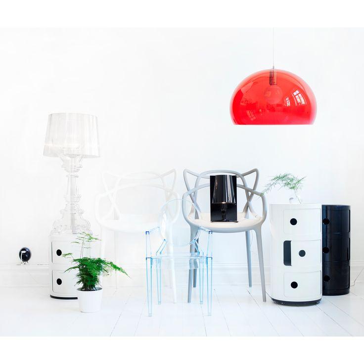 Componibili - Kjøp møbler online på ROOM21.no