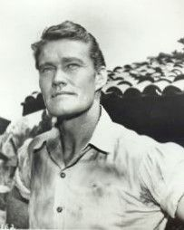 Picture of Chuck Connors