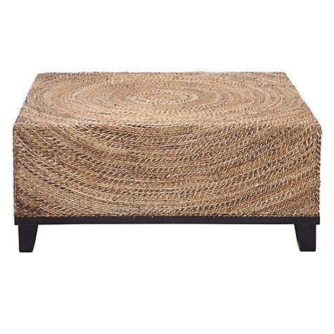 Concentric coffee table z gallerie home accessories for Coffee tables z gallerie