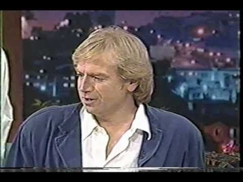 ▶ Moody Blues - Tuesday Afternoon -Jay Leno Tonight Show - YouTube