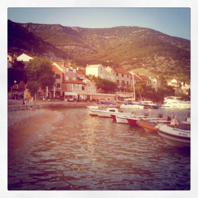 Bol - marina, images by @wivercz