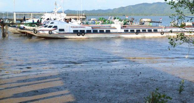 Kemenhub : Pembangunan Pelabuhan Cilamaya Akan Tetap Berjalan | Berita Daerah