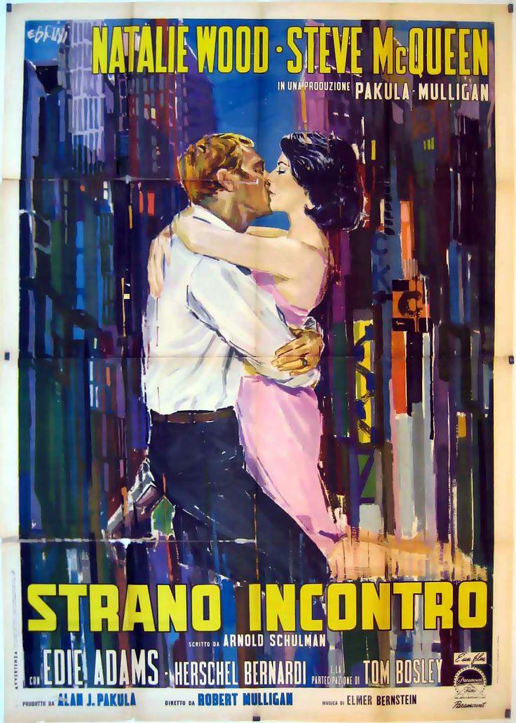 Posters Love Original Proper Stranger