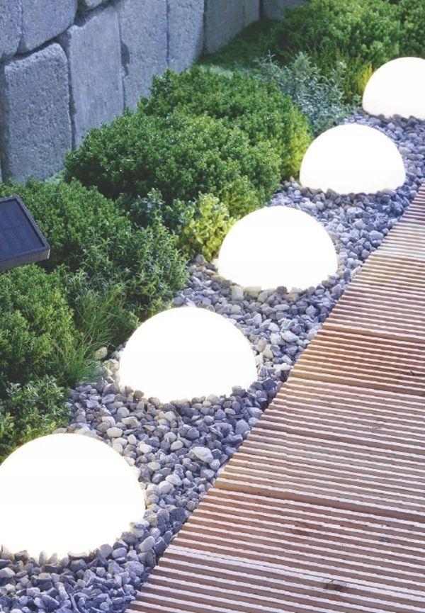 allegro lampy solarne ogrodowe