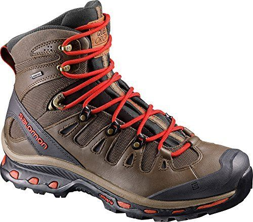 Salomon X Quest Origins GTX Backpacking Boot - Men's