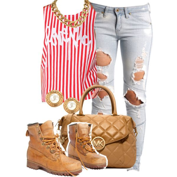 Love Me., created by cheerstostyle on Polyvore Fashion