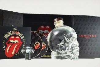 Rolling Stones Vodka