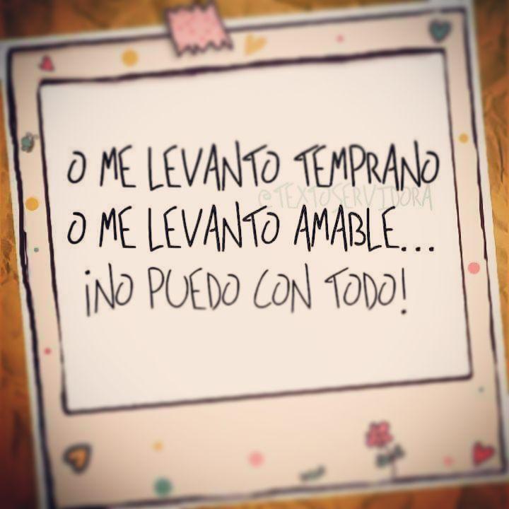 #Textoservidora