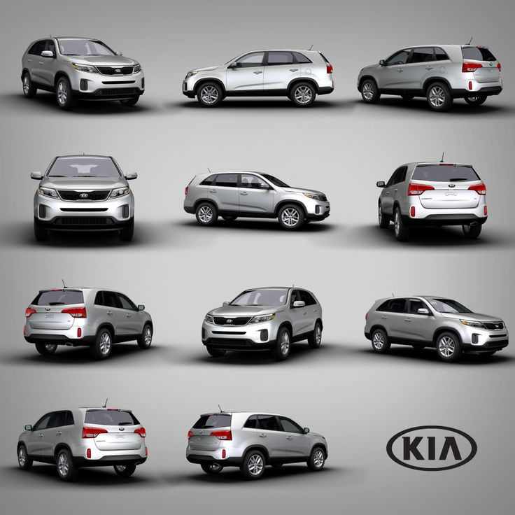Hyundai Lineup 2015: Best 25+ Kia Sorento Ideas On Pinterest