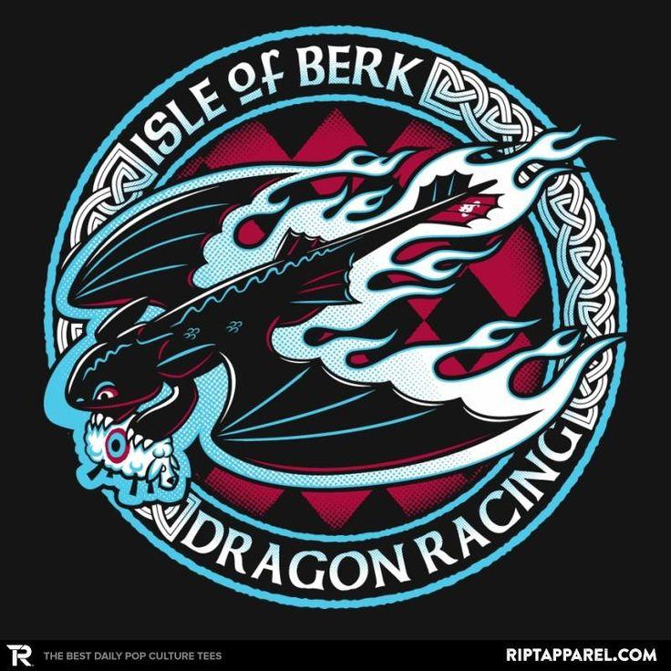 Dragon Racing - Collection Image - RIPT Apparel