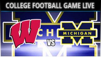 Michigan vs Wisconsin live stream    more :: http://michiganvswisconsinlive.co/