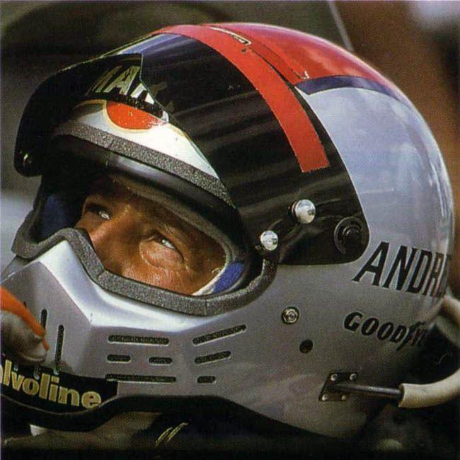 Andretti Simpson Bandit | Helmets | Racing helmets, Mario ...