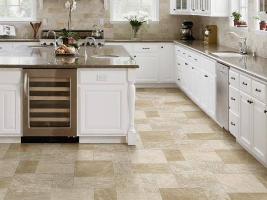 27 best images about luxury vinyl laminates on pinterest for Warm kitchen flooring