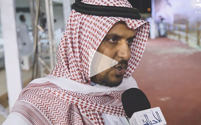 خالد بن سلمان آل سعود