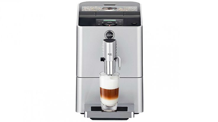 Jura Ena Micro 9 One Touch Automatic Coffee Machine $899 #HarveyNorman #SupaCenta #GiftGuides