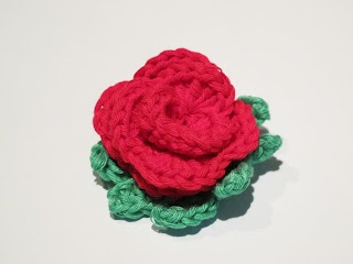 ari crochet & craft: Flower Friday (XXX)