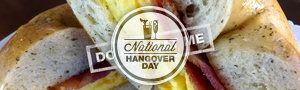 Cure a Hangover in Austin - Places to Eat and Drink on National Hangover Day