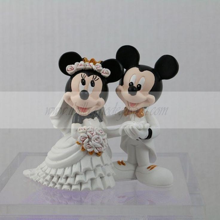 Super 29 best Cake Topper Disney images on Pinterest | Cake toppers  CJ19