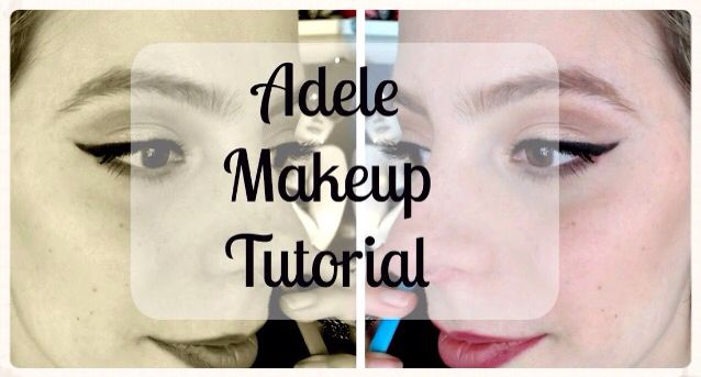 Adele Makeup tutorial ! Watch Here ➡️ https://youtu.be/mY2W59ozonU