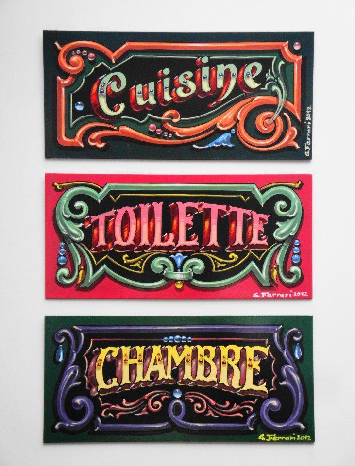Gustavo Ferrari  cuisine-toilette-chambre