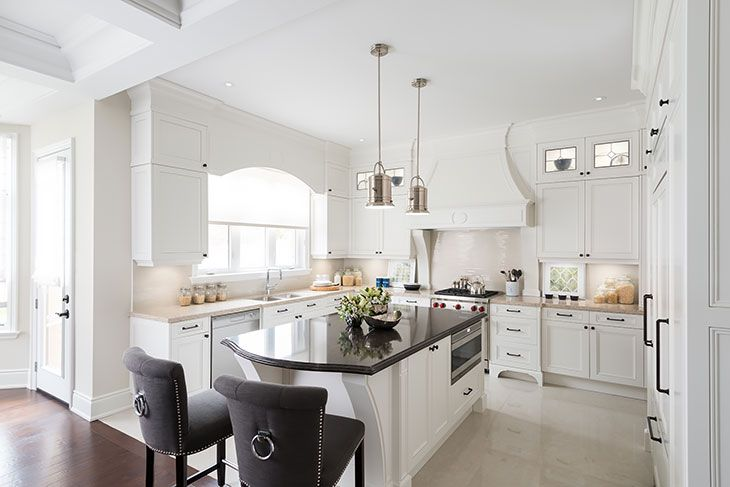 10 best dublin model home images on pinterest model for Kitchen ideas dublin