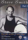 Steve Smith, Part 2 [DVD] [English] [1988]