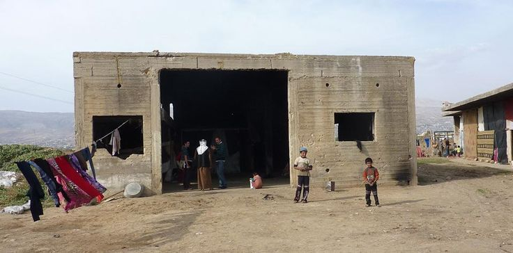 A Syrian Refugee Story: Lebanon   World Renew