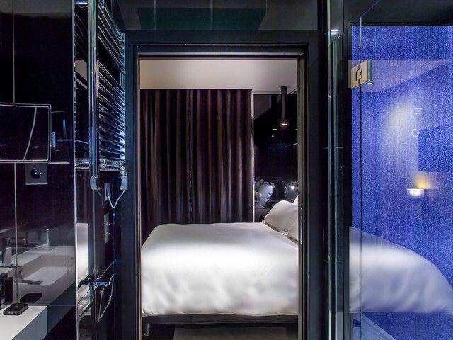 14 best Hôtel Felicien Paris images on Pinterest Bathroom